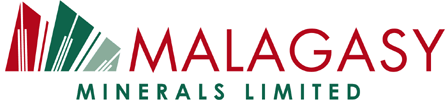 Malagasy Minerals Limited